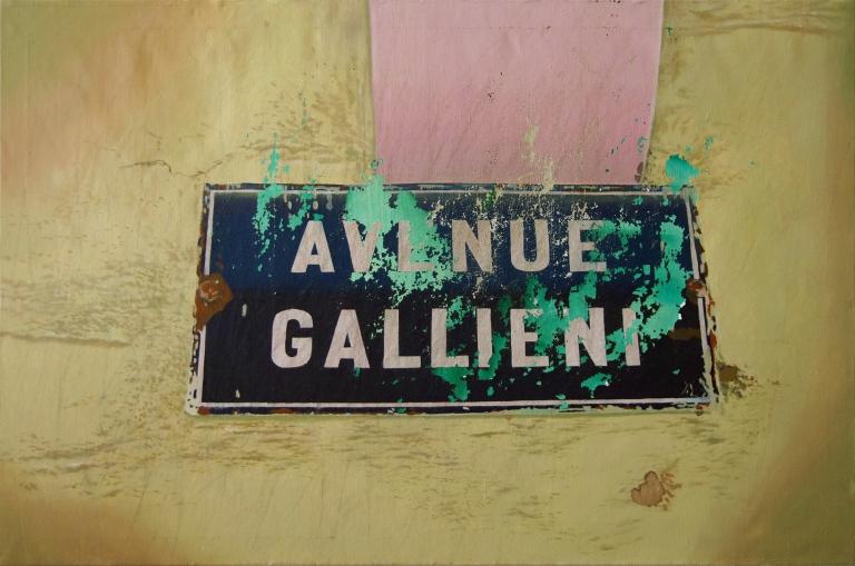 « Galliéni à Mahajanga, Madagascar – travail forcé »