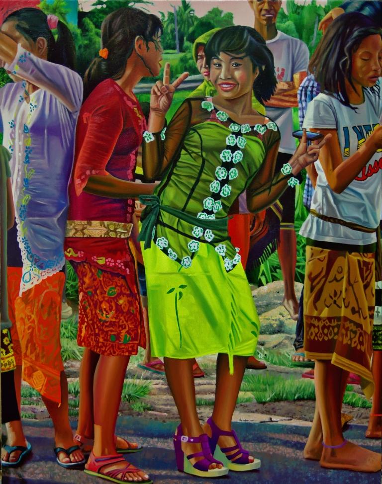 « Spiritual Indonesia »